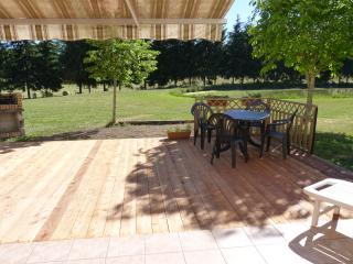 Romantic 1 bedroom Vacation Rental in Labesserette - Labesserette vacation rentals