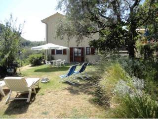 Nice House with Water Views and Stove - Pietrasanta vacation rentals