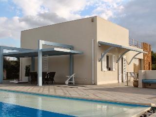 Villa Mediterranea extralusso con piscina - Custonaci vacation rentals