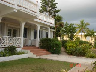Bow Green Villa on Rendezvous Bay Beach Anguilla - West End vacation rentals