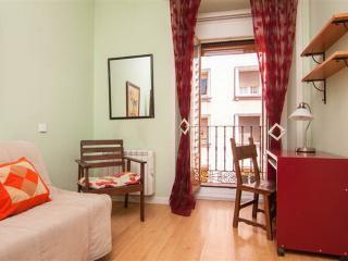 Perfect Location Budget 2 Bedroom Balconies Wifi - Madrid vacation rentals