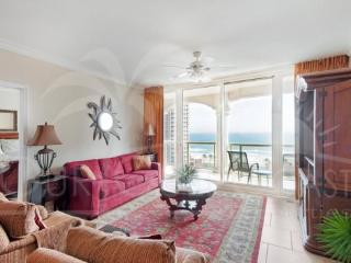 Professionally Decorated, Gulf View - Portofino Is - Pensacola Beach vacation rentals