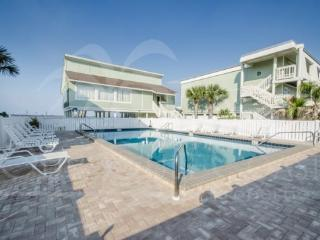 Spacious Luxury Townhome - Direct Sound Access! - Pensacola Beach vacation rentals