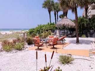 Sandpiper's Cove Complex, Unit #3 (Three Bedroom) - Indian Shores vacation rentals