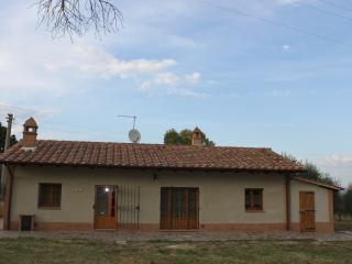 country house la casina di Casaglia - Macchie vacation rentals