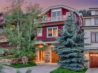 Mountain Symphony Ski-In/Ski-Out at PCMR - Park City vacation rentals