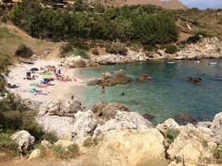 Casa il Glicine a Scopello - Scopello vacation rentals