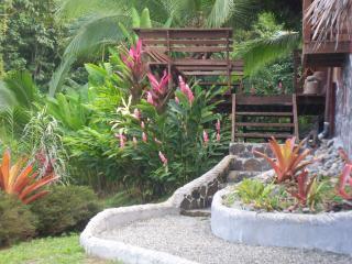 Villa Toucan: Oasis in the Wildlife Refuge - Puerto Viejo de Talamanca vacation rentals
