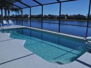 Disney Lakeside Villa with pool - New York City vacation rentals