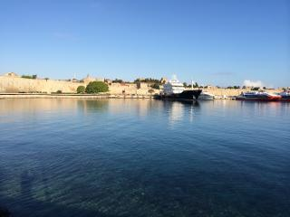 Nice Condo with Internet Access and Short Breaks Allowed - Rhodes Town vacation rentals