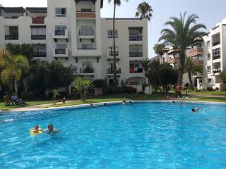 Marina Beach Apartment Agadir - Agadir vacation rentals