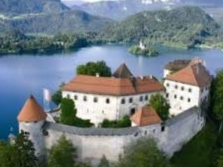 quiet & comfy 80m2 apartment with stunning views - Bled vacation rentals