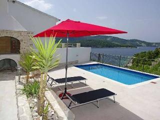 Lux Villa Mare with 2 apartments - Korcula Town vacation rentals