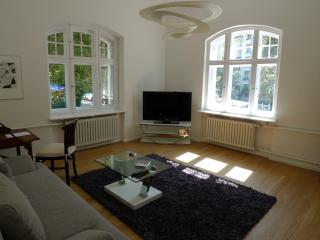 A Beautiful Vacation Home in Berlin - Berlin vacation rentals