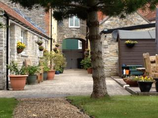 Nice Studio with Internet Access and Garden - Langport vacation rentals