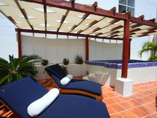 Breezy Penthouse with Private Plunge Pool Sacbe 11 - Yucatan-Mayan Riviera vacation rentals