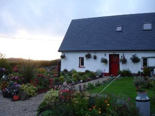 2 bedroom Cottage with Internet Access in Kerrykeel - Kerrykeel vacation rentals