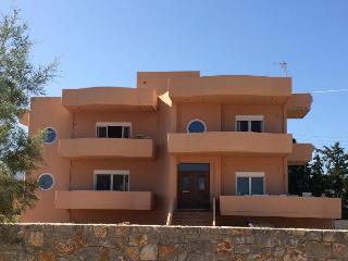 Beach Villa Chania - Chania Prefecture vacation rentals