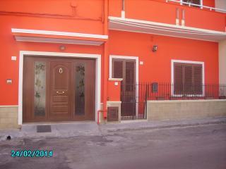 lu ientu - Monteroni di Lecce vacation rentals