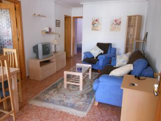 A Duplex Apartment for getting away and relaxing - Santa Pola vacation rentals