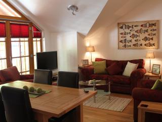 Luxury Ski Penthouse in Rauris - Rauris vacation rentals