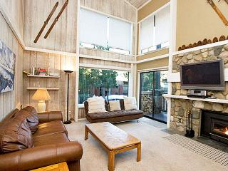 Summit F40 - Mammoth Condo - At Base of Eagle Lift - Mammoth Lakes vacation rentals