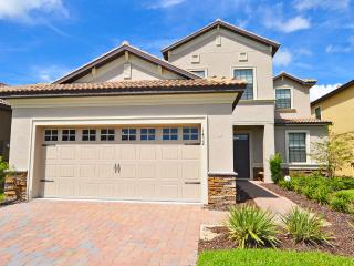 5Bd Champions Gate Pool Home,Spa,GR,WiFi,Frm$165nt - Orlando vacation rentals