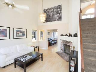Executive 3 BDR House; Large/Comfortable - San Jose vacation rentals