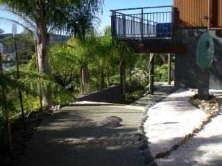 Whangamata Vistas B&B Marina View - Whangamata vacation rentals