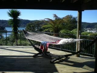 Vacation Rental in The Coromandel