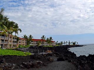 NEW KITCHEN OPEN FOR HOLIDAYS! 2bd/2bath Alii Dr. - Kona Coast vacation rentals