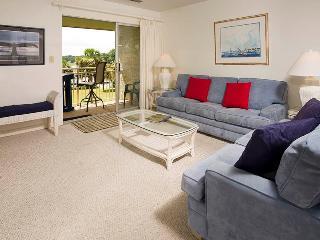 Bluff Villas 1811 - Hilton Head vacation rentals