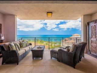 Waterfront designer decorated penthouse Hale Honu with roof patio & pools - Mililani vacation rentals
