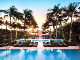 THE SETAI SPECTACULAR AND MODERN 1 BEDROOM SUITE - Coconut Grove vacation rentals