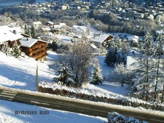 3 bedroom Condo with Dishwasher in Saint Gervais les Bains - Saint Gervais les Bains vacation rentals