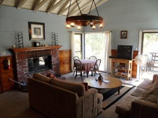 #006 Cute & Cozy - Big Bear Lake vacation rentals