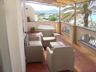 Eremo di Montevergine: Galatea - Forio vacation rentals