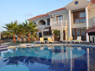 Exclusive Executive 4 Bedroom Front Line Villa - Tatlisu vacation rentals