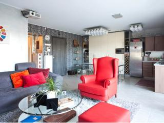 Luxury apartment with small garden - Athens vacation rentals