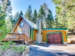 Abbie's Mountain Cabin - Tahoe Vista vacation rentals
