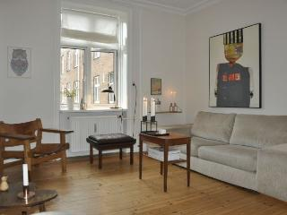 Cozy and nice Copenhagen apartment near Lindevang metro - Copenhagen vacation rentals