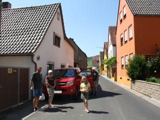 House in the heart of Frankenweinland - Würzburg vacation rentals