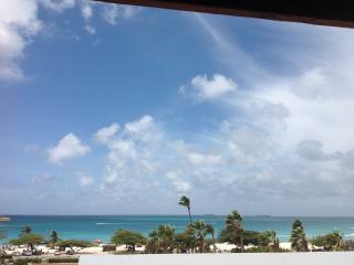 Luxury Oasis Ocean View Condo - ID:109 - Aruba vacation rentals
