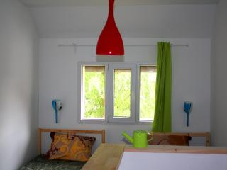A tiny sweet studio in Frankenweinland - Würzburg vacation rentals