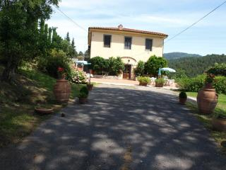 Lovely 3 bedroom San Macario in Monte Apartment with Internet Access - San Macario in Monte vacation rentals