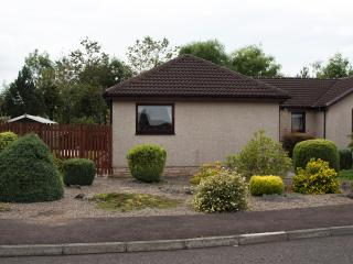 Perthshire Braco Breaks - Commanders Apartment - Braco vacation rentals