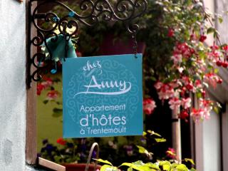 """2 Magnifiques chambres d'hôtes """"CHEZ ANNY"""" - Nantes vacation rentals"""