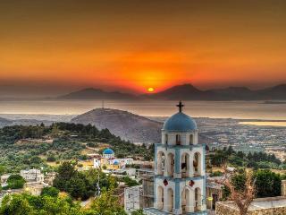 Kos-Zia Asfendiou Seaview Villa - Kos vacation rentals
