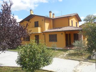 Nice Villa with Deck and Internet Access - Nocera Umbra vacation rentals