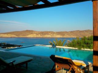 siourdas villas - Agios Sostis vacation rentals